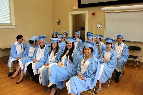 graduates 2014