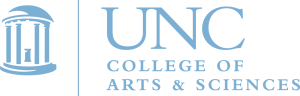 UNC_CollegeArtsSciences_logo_RGB
