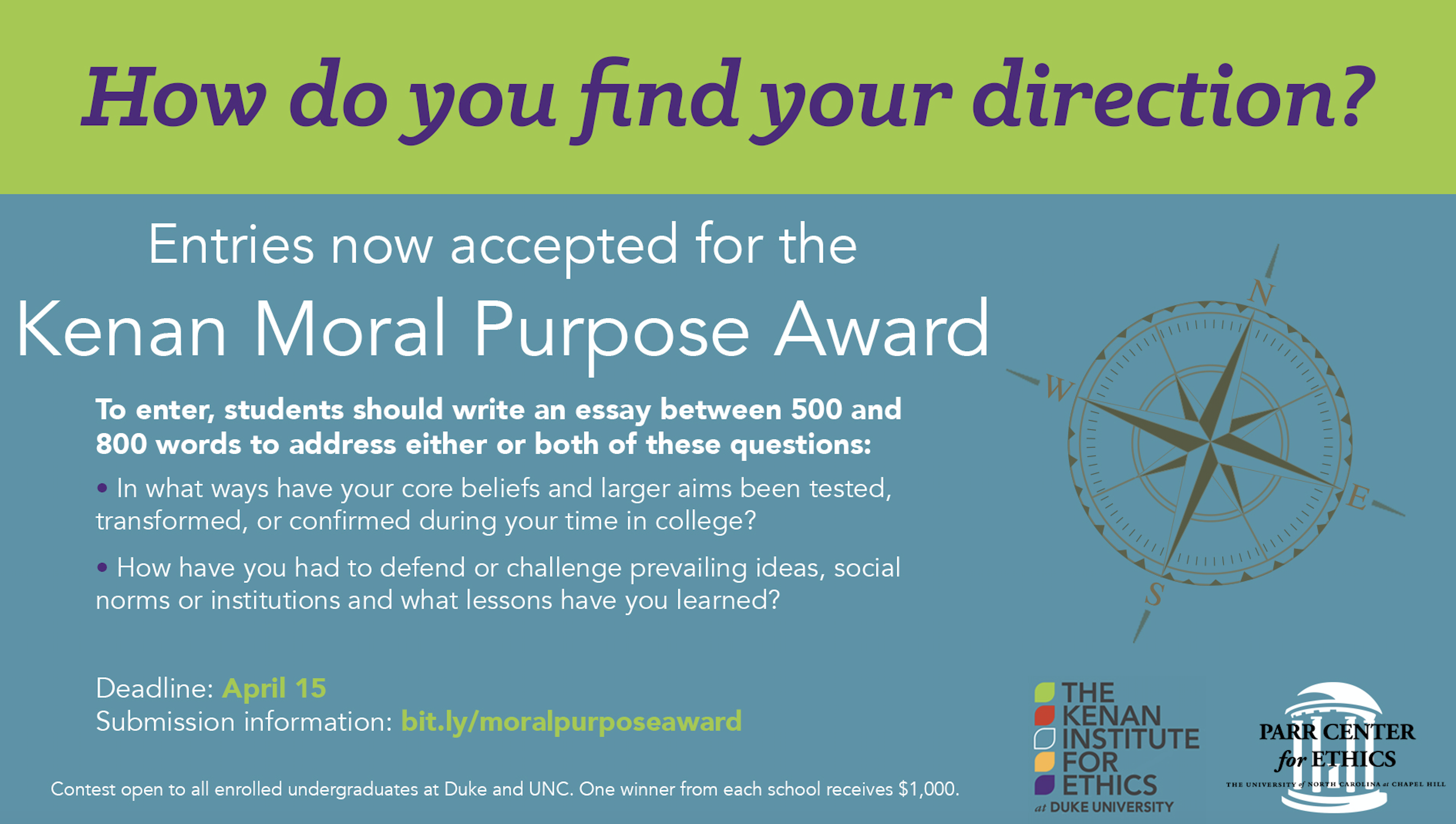 undergraduates enter kenan moral purpose award essay contest screen shot 2017 03 23 at 2 53 44 pm