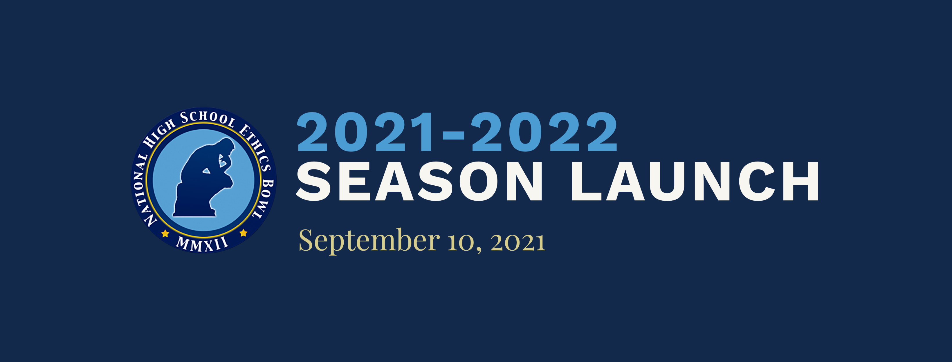 NHSEB 2021-2022 Launch